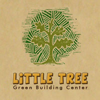Image result for little tree bali logo